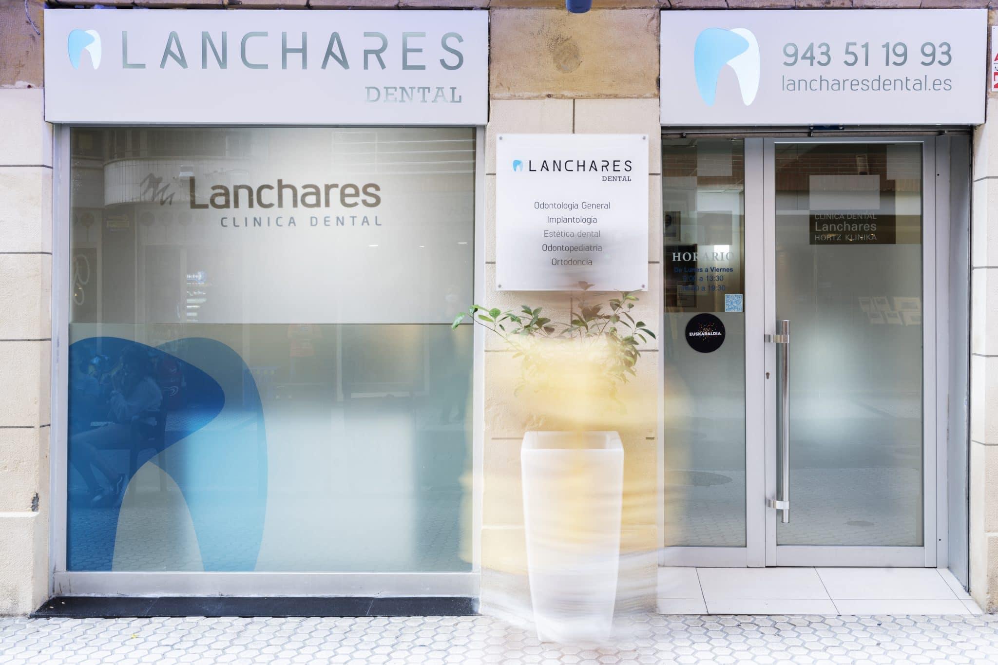 imagen de Clínica Dental Lanchares